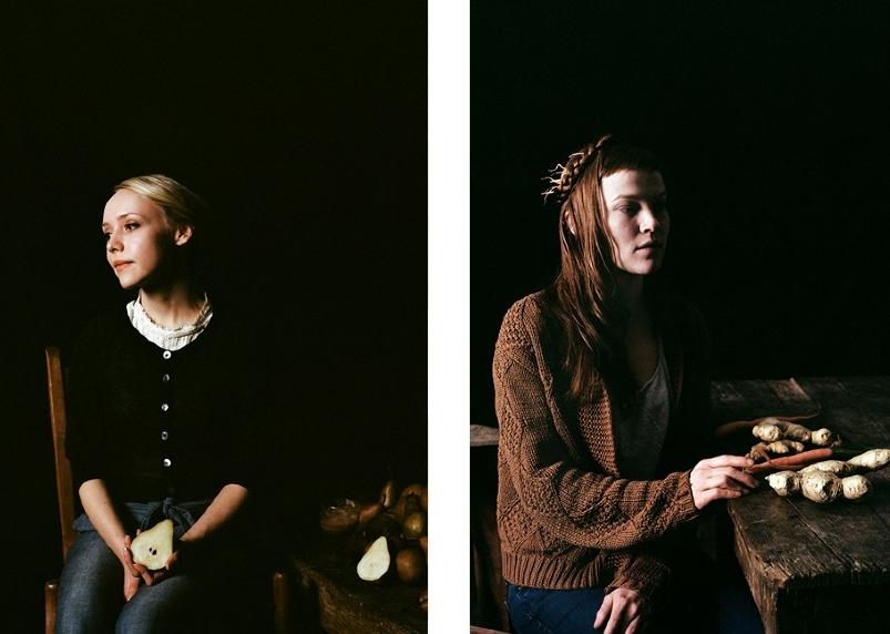portraits 2
