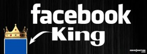 facebook cover king