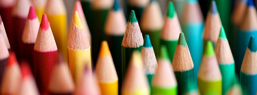 Color-Pencils-facebook-cover