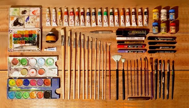 11-knolling
