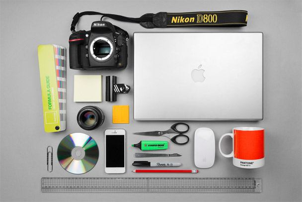 20-knolling