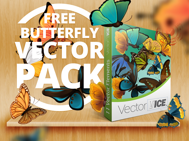 free-butterfly-vector-graphics